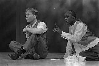 As You Like It, Cheek By Jowl, Albery Theatre, 1995