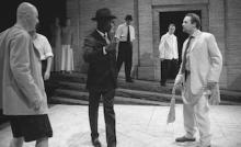 Scene from The Comedy of Errors, Royal Shakespeare Company , The Other Place, 1996